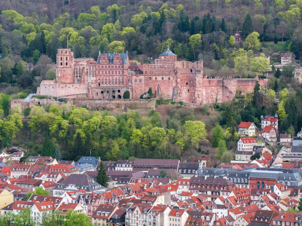 Interpreters/translators in Heidelberg - für alle Sprachen